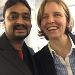 Megan Smith - US CTO