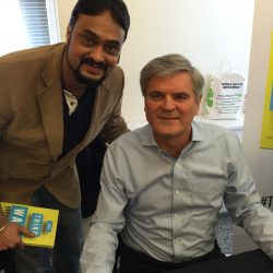 Steve Case - AOL Founder